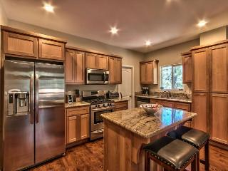 Full kitchen, perfect for creating your group meal