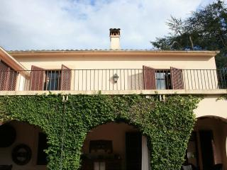Catalunya Casas: Vallromanes Vistas for 12 guests, only 25km from Barcelona