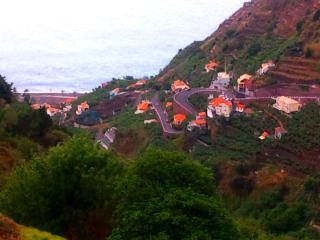 Casa para alugar na ilha da Madeira; o melhor clima do Atlântico, Arco da Calheta