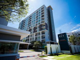 The Key Condo Prachachuen, Nonthaburi