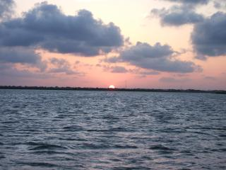 'It's All Good'-Corpus Christi Beach Condo