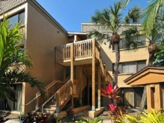 Firethorn 313, Siesta Key