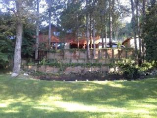 Cabin in San Martín de los Andes 4 bedrooms, San Martin de los Andes