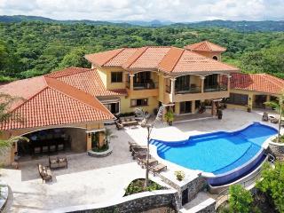 Villa ROCMAR Playa Hermosa