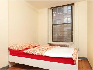 4BDR with 2 bathrooms for 2 families, New York City