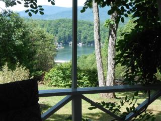 Enjoy The Amazing Lake and Mountain Views Year Round! ! !