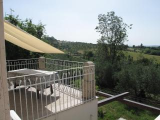 La Bigiola Charming villa in Rimini between sea and hills
