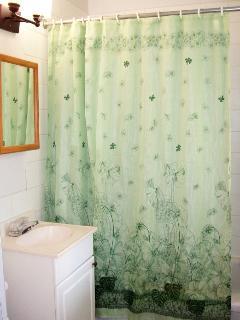 Clean, Fresh, Remarkable Bathroom