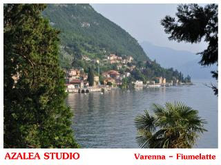 AZALEA HOUSE Varenna Fiumelatte