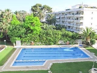 CLARIMAR PACIFIC comfortable central apartment, Sitges
