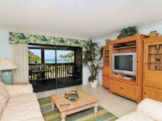 Living area to lanai