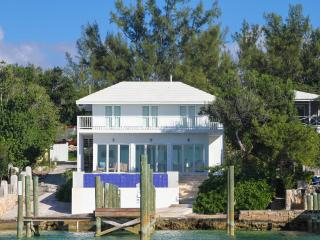 Great Harbour Front Home, Harbour Island
