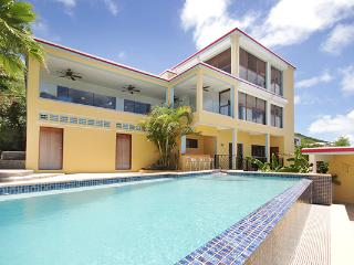 Kismet at Oyster Pond, Saint Maarten - Gated Community, Ocean View & Pool