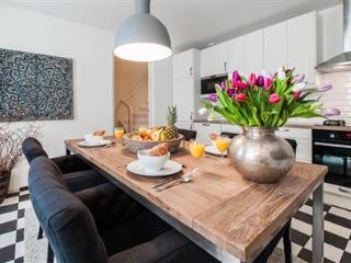 Vondelgarden Apartment 1, Amsterdam