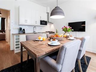 Vondelgarden Apartment 2, Amsterdam