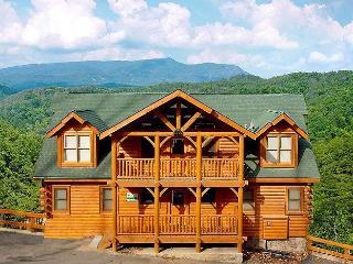 Big Timber Lodge, Pigeon Forge