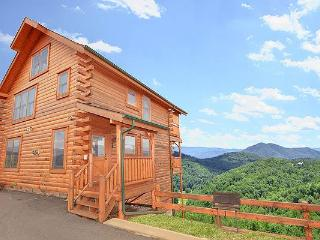 Cabin In The Clouds, Pigeon Forge