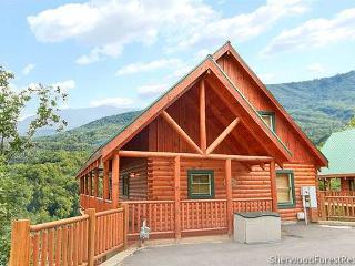 Dancing Bear Lodge, Pigeon Forge