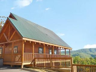 Hunter's Hideaway, Pigeon Forge