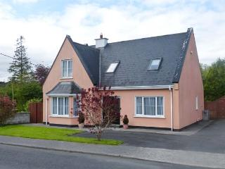 CASTLE VIEW, open fire, enclosed garden with furniture, valley views, Ref 913617, Glanworth