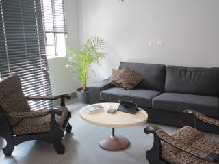 Downtown-Haifa, hip boutique apartment