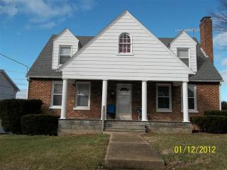 Spacious house located in Shenandoah Valley, Waynesboro