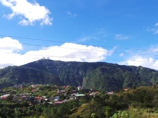 Baguio Transient Master Bedroom - Amazing View!