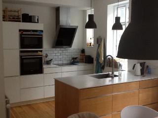Nice 2 level Copenhagen apartment near Ryparken station, Copenhague
