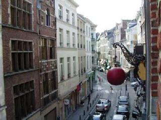 Cozy Apart.in the Grande Place, Bruxelas