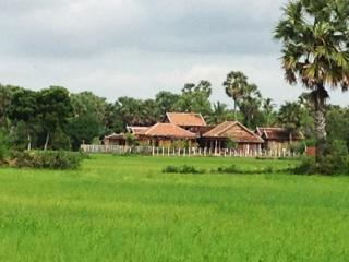 Real, Rural, Romantic, Relax Home!!!, Siem Reap