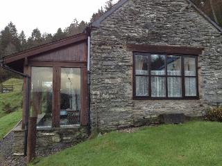Tyn-y-fron Holiday Cottage, The edge of Snowdonia