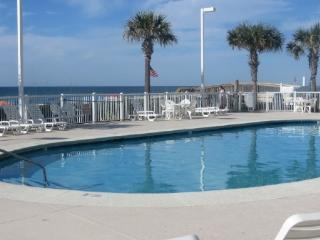 The Gulf is calling you to Tradewinds 607, Orange Beach