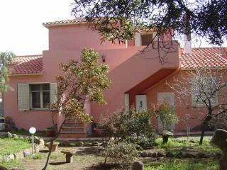 La casa della Seta 1, Calasetta