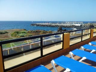 Apartment with a big terrace in golf del sur 43, Golf del Sur