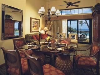 Marriott's Ko Olina Beach Club:Ocean View 3BR