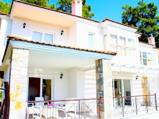 Bayview SD Villa 2| Luxury Villa with Private Pool, Gocek