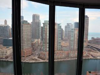2BD PENTHOUSE Hottest Area  Magnificent VIEW!!, Chicago