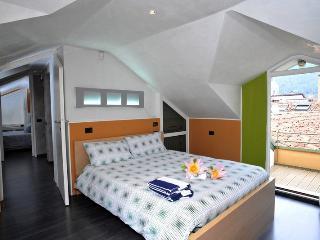 Apartment Il Sogno in Como