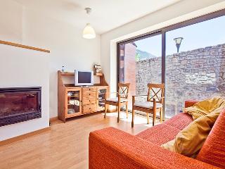 VALENCIA DE ANEU apartamento para 6 GRAN TERRAZA, Esterri d'Àneu