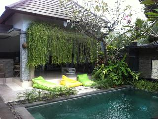 Villa Nomads the difference,, Seminyak