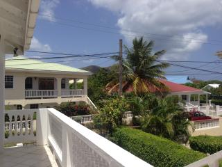 Second Level - 3 BR, 2 Bath, Large Master Suite, Gros Islet