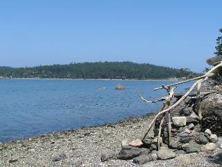 Tranquility Base on Lopez Island
