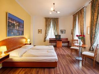 CR108Prague - Helle und geräumige Wohnung im Prager Stadtzentrum
