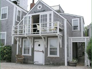 15 Old North Wharf, Nantucket