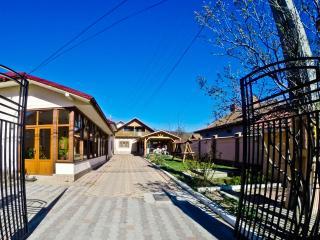Vila Speranta, Berca