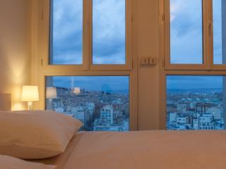 Belvéd'air - stunning view Notre Dame de la Garde, Marseille