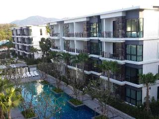 Beach front apartment Rawai Phuket