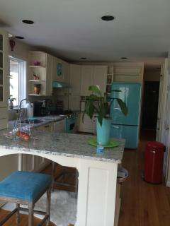 another view-kitchen
