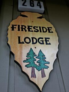 Fireside Lodge Arrowhead