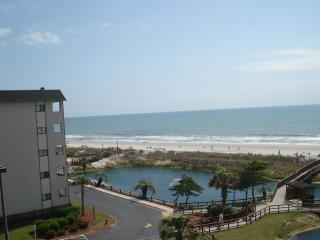 ocean view myrtle beach resort studio reduced rate, Myrtle Beach